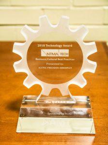 Acutec_AMT_Award